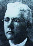 Rev. Harry A. Hersey